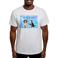 Chip Chip Hooray T-Shirt
