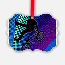 BMX in Fractal Movie Marquee.png Ornament