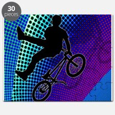 BMX in Fractal Movie Marquee.png Puzzle