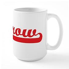 Morrow (retro-sport-red) Mug
