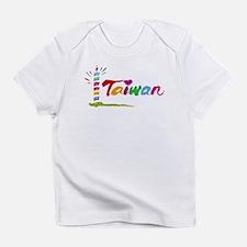 Taiwan Infant T-Shirt