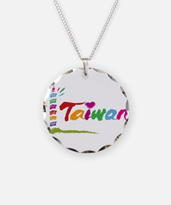 Taiwan Necklace