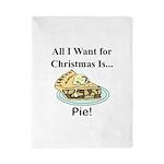 Christmas Pie Twin Duvet