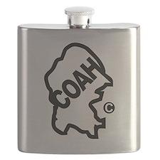 Coahuila Flask