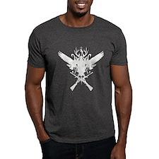 dark hunters t-shirt T-Shirt