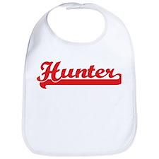 Hunter (retro-sport-red) Bib