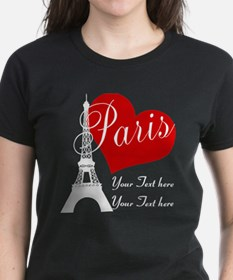 Funny Tower Tee