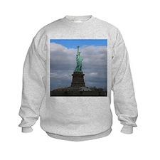Statue of Liberty NYC Sweatshirt
