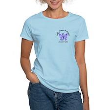 Still's Disease Butterfly 6. T-Shirt