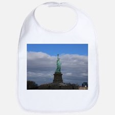 Statue of Liberty NYC Bib