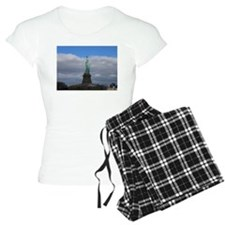 Statue of Liberty NYC Pajamas