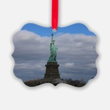 Statue of Liberty NYC Ornament