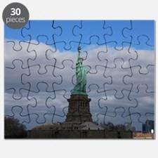 Statue of Liberty NYC Puzzle