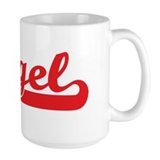 Hagel (retro-sport-red) Mug