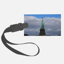 Statue of Liberty NYC Luggage Tag
