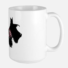Scottie Dog Large Mug