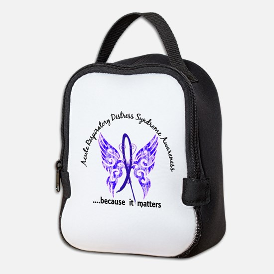 ARDS Butterfly 6.1 Neoprene Lunch Bag