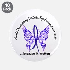 """ARDS Butterfly 6.1 3.5"""" Button (10 pack)"""