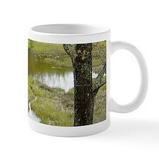 Beaver Hut Mug