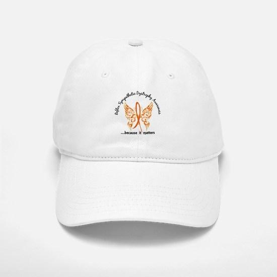RSD Butterfly 6.1 Baseball Baseball Cap