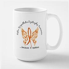 RSD Butterfly 6.1 Mug