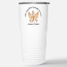 RSD Butterfly 6.1 Stainless Steel Travel Mug