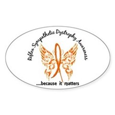 RSD Butterfly 6.1 Decal