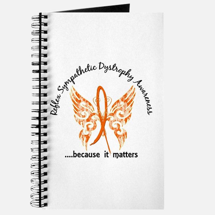RSD Butterfly 6.1 Journal
