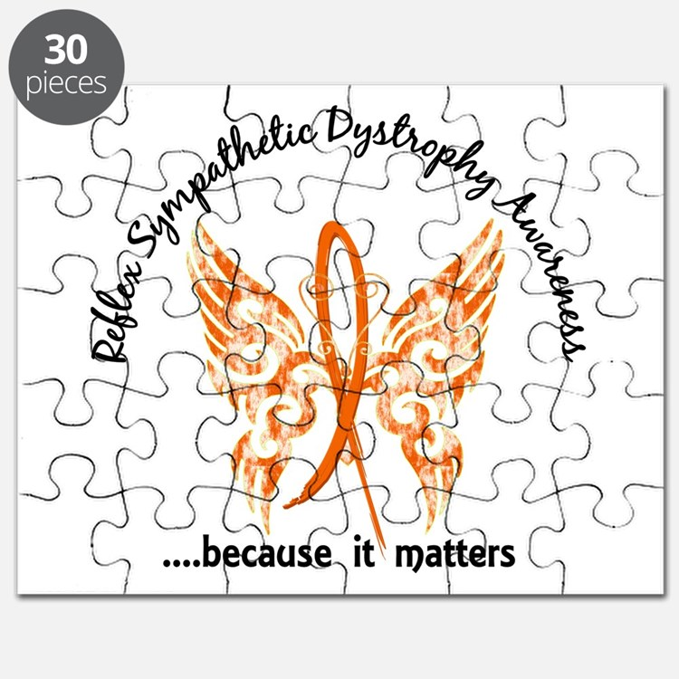 RSD Butterfly 6.1 Puzzle