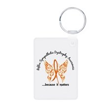 RSD Butterfly 6.1 Keychains