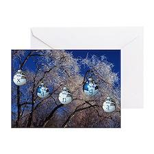 """""""Xanga"""" Blogging Christmas Cards (Pk of 10)"""