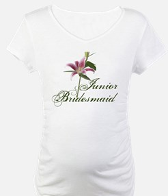 Junior Bridesmaid Shirt