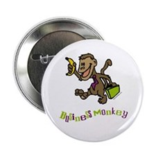 Monkey Button: Business Monkey