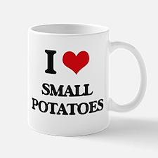 I love Small Potatoes Mugs