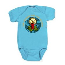 The reason for the season 3 Baby Bodysuit