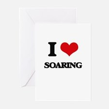 I love Soaring Greeting Cards