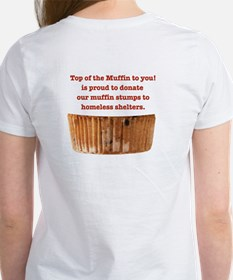 TOP OF THE MUFFIN TO YOU Tee
