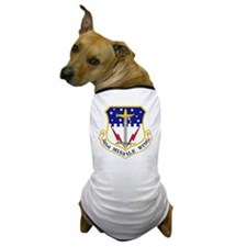 Unique Air force cadet Dog T-Shirt