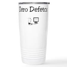 Unique Assurance Travel Mug