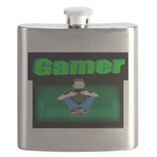 Gamer.png Flask