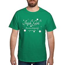Irish Drinking Buddy T-Shirt