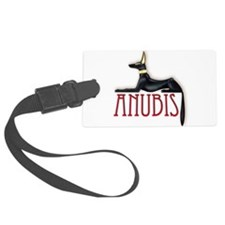 Best Seller Anubis Luggage Tag