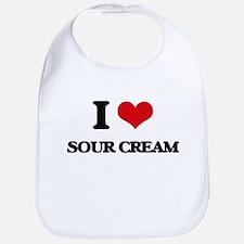 I love Sour Cream Bib