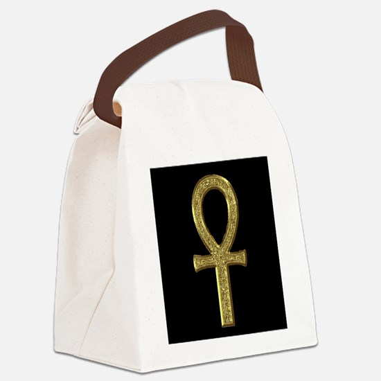 Egyptian Best Seller Canvas Lunch Bag