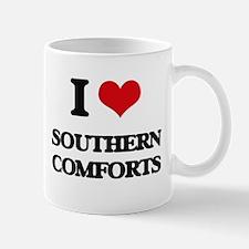 I love Southern Comforts Mugs