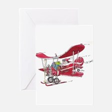 Cool Holidays christmas birthday special occasion Greeting Card
