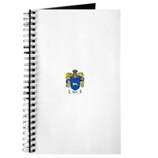 Haas Family Crest Journal
