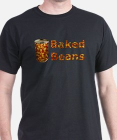 Baked Beans Can T-Shirt