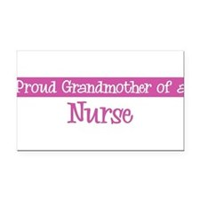 Cute Careers and professions Rectangle Car Magnet
