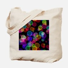 Cute Speaking text Tote Bag